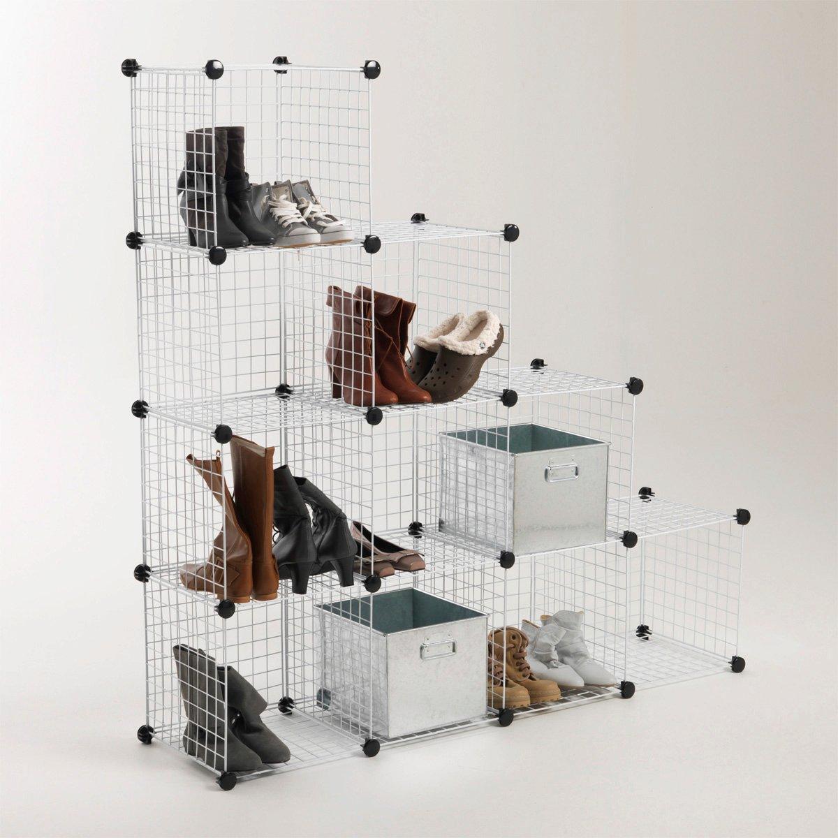Cavy cage pour lapin et autre nac stealthily blog canima for Peut on mettre du lino sur de la moquette